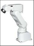 Mitsubishi robot arm RV-1A