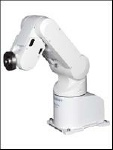 Mitsubishi robot arm rv-a1
